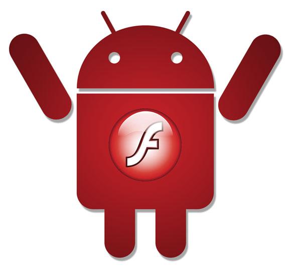 Flash Player para Android