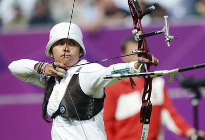 México ganó medallas de plata y bronce en Tiro con Arco