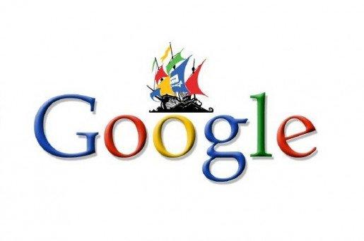 Google se somete a la presion de Hollywood