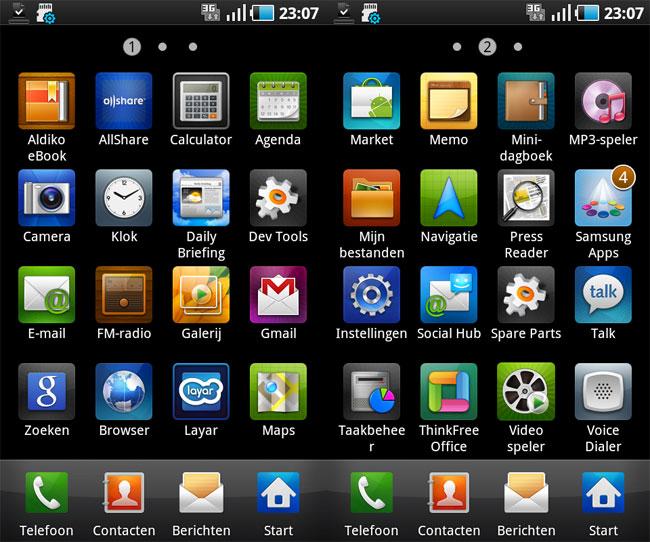Las aplicaciones son difíciles de encontrar en Google Play Store