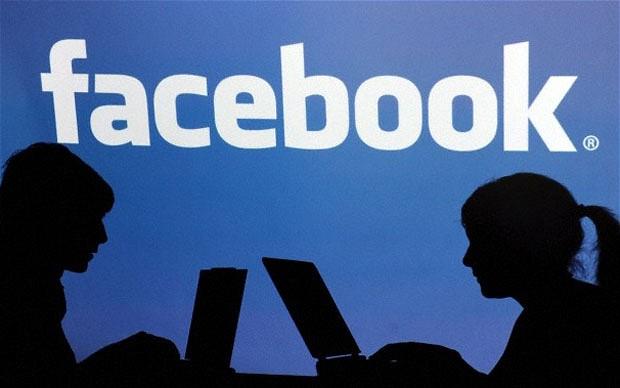 La red social Facebook tiene millones de usuarios