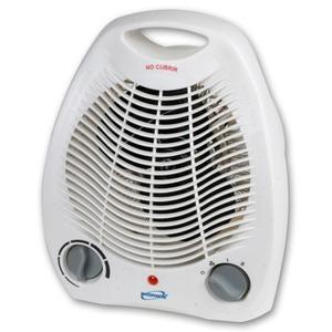 Calentador de ambiente electrico