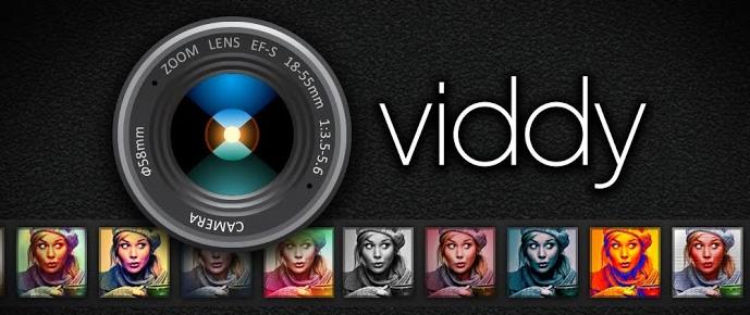 Viddy está disponible en 16 idiomas
