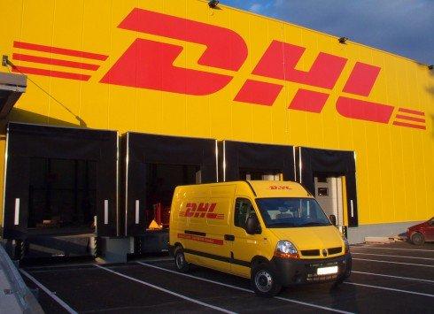 Como sacar facturas electrónicas de DHL