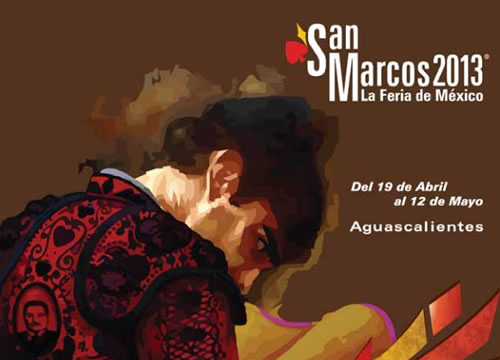 Boletos para la Feria de San Marcos