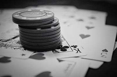 Juegos de Poker en Linea