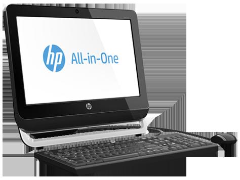 HP 1155 Drivers para Windows 7