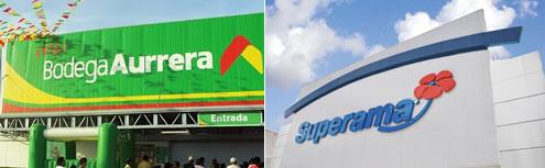 Factura Electrónica Bodega Aurrera y Superama