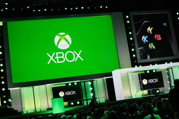Conferencia de Microsoft en Gamescom 2013