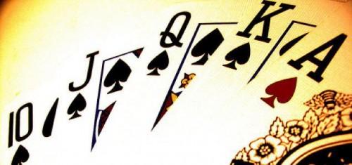 Juego de Texas  Holdem