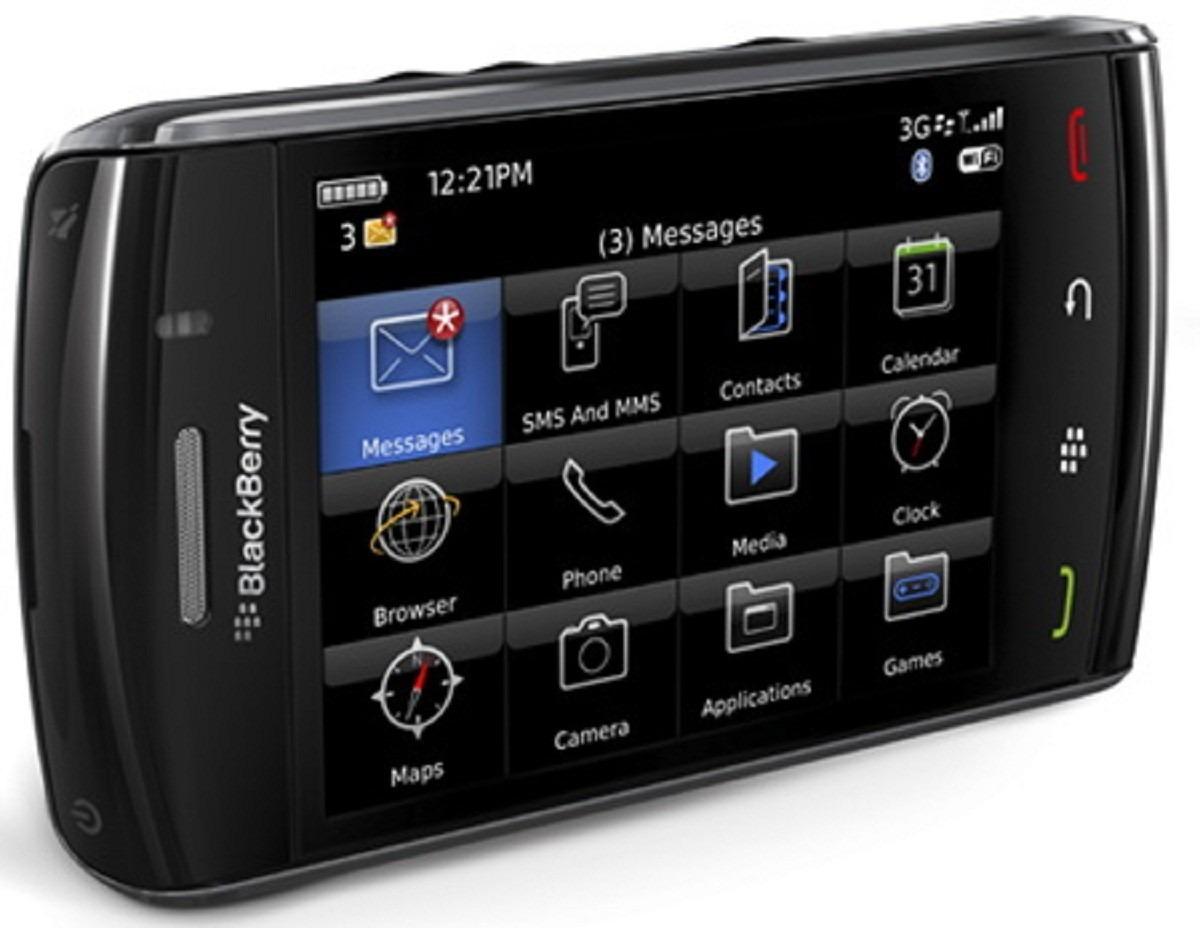 BlackBerry 2