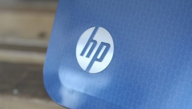 HP smartphone Android 1