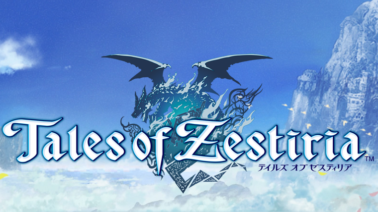 Tales of Zestiria 1