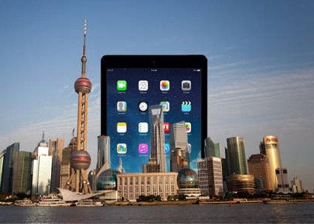tablet Apple de 13 pulgadas 2