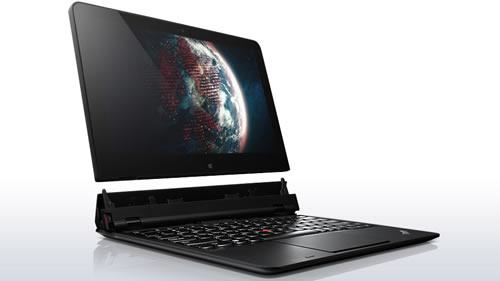 Rendimiento de una Ultrabook, combinado con una una tablet.
