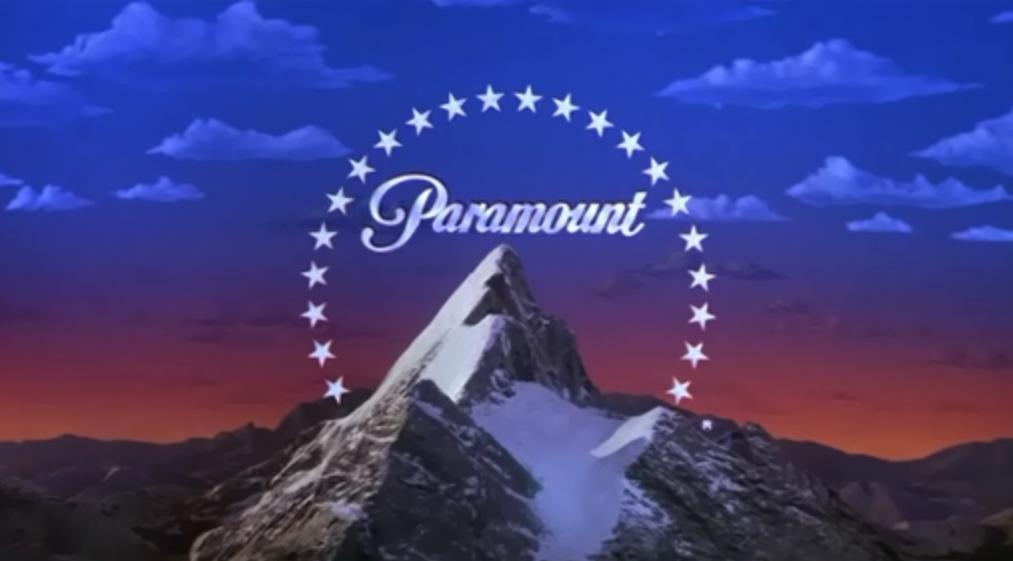 Logo de Paramount