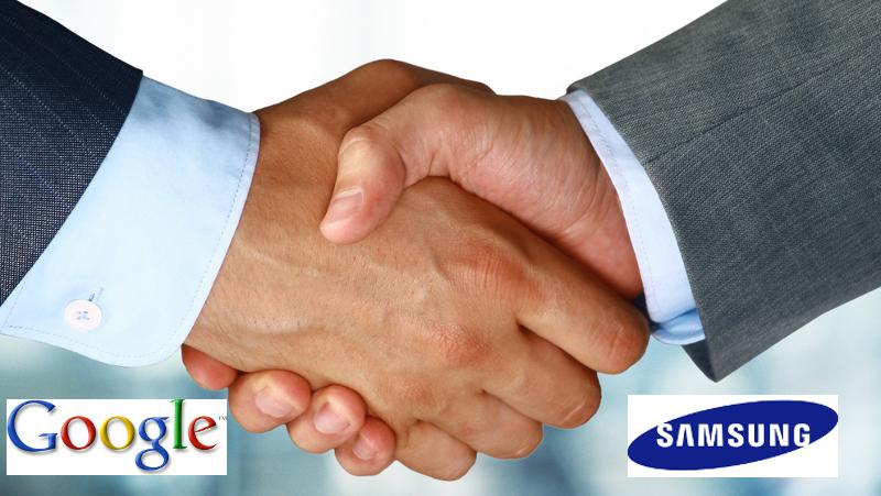 El acuerdo permite compartir patentes por 10 años