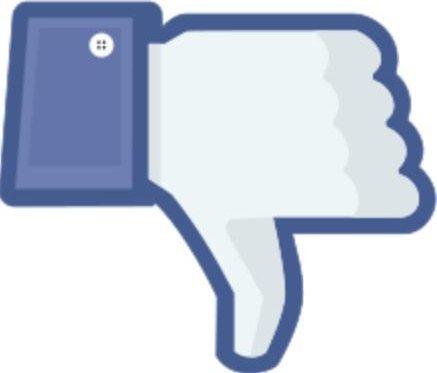 Facebook podría tener fuga de usuarios del 80%