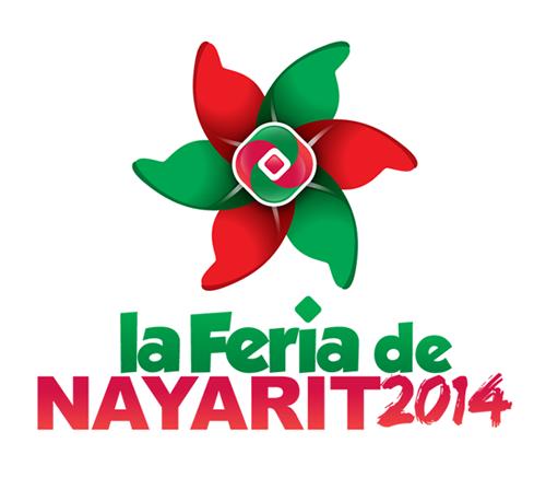 Artistas que se presentan en la Feria de Nayarit 2014