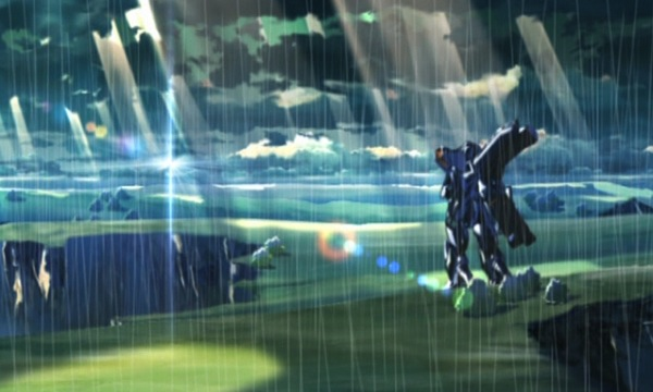 Voices from a Distant Star Makoto Shinkai 2