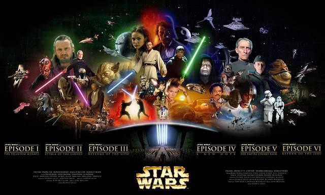 Star Wars Episodio VII 1