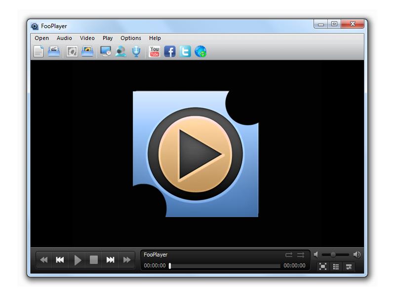 Reproductores de videos 1