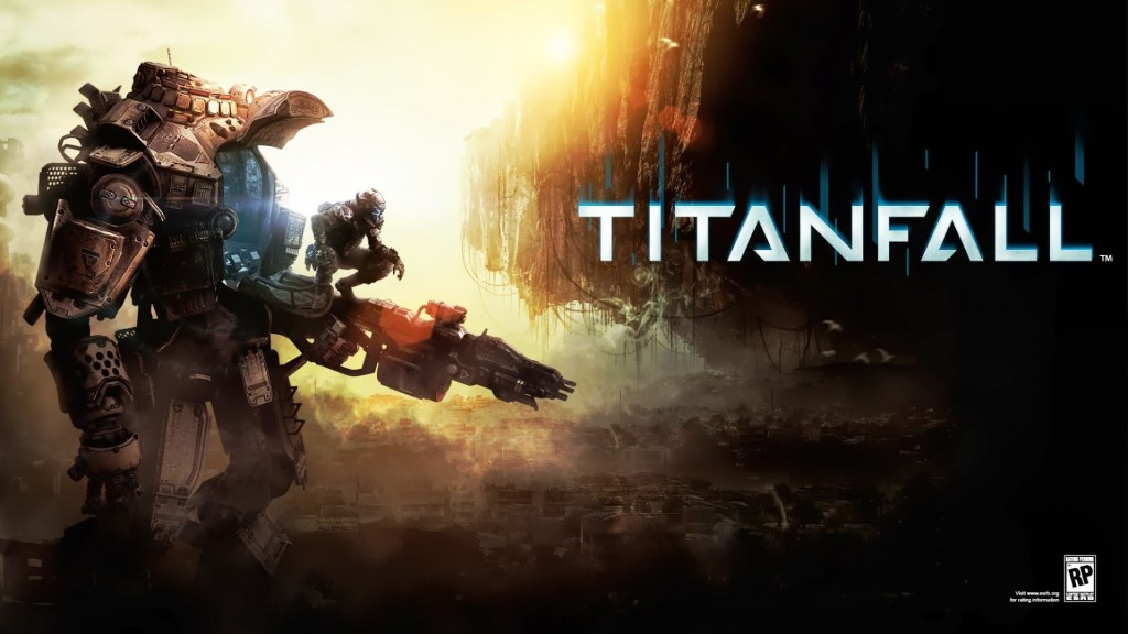 Titanfall 1