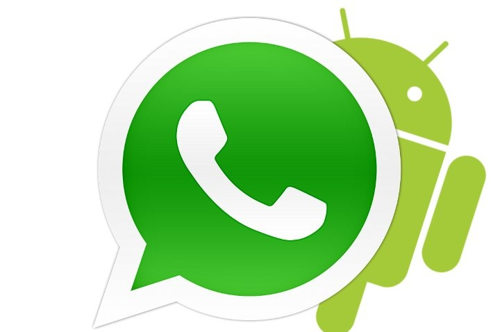 WhatsApp Android 1