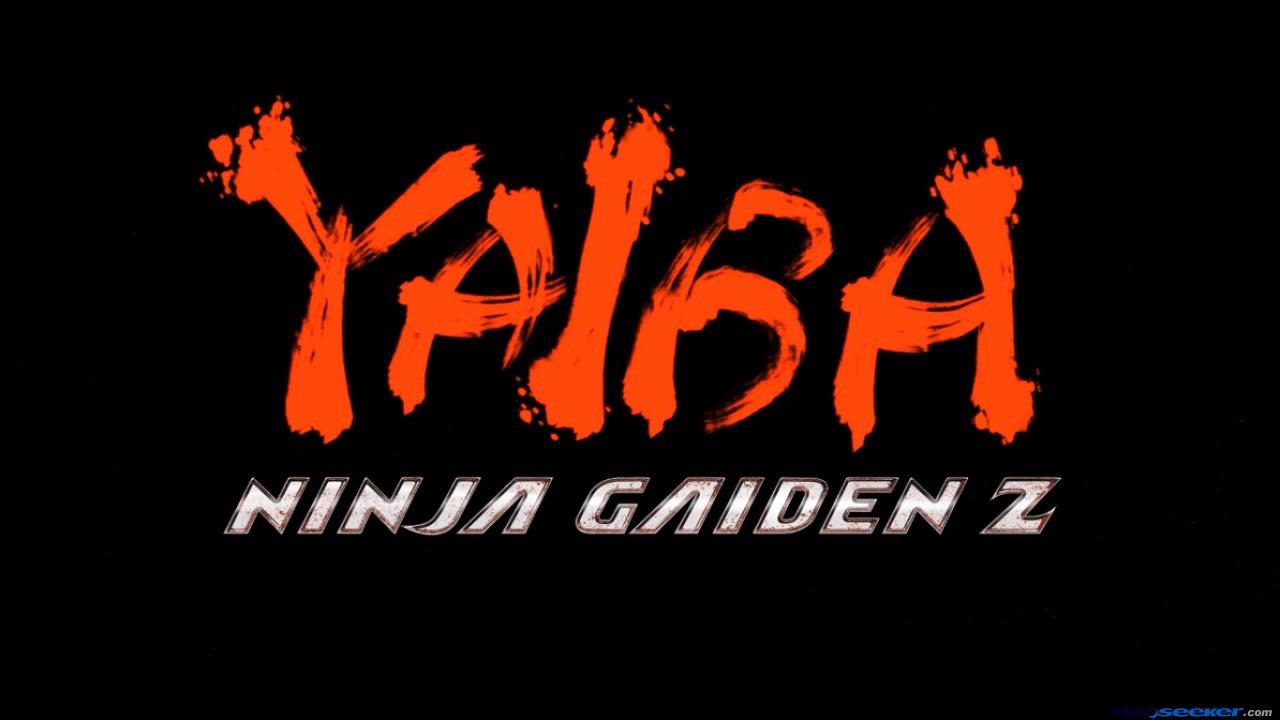 Yaiba Ninja Gaiden Z 1