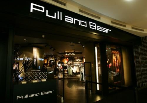 Fechas de las rebajas en Zara, Pull & Bear, Oysho
