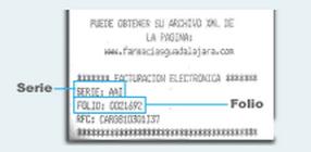 Facturación Electrónica de Farmacias Guadalajara