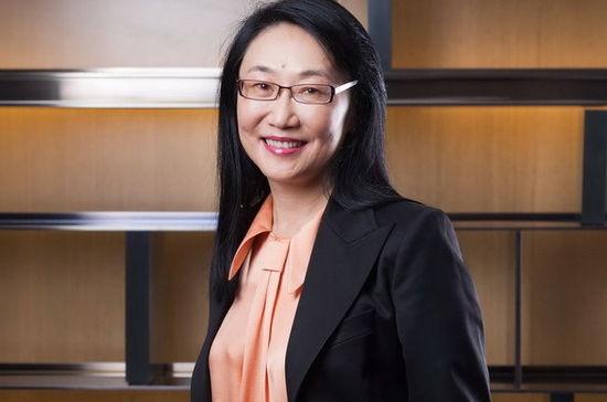Cher Wang Cofundadora HTC