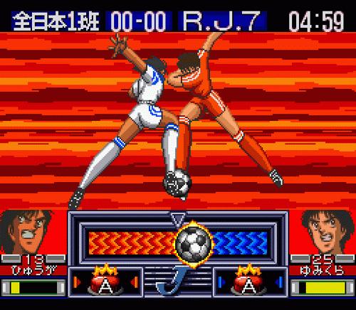 captain-tsubasa-snes