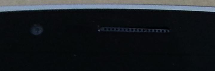 OnePlus One con daño de fabrica en el altavoz