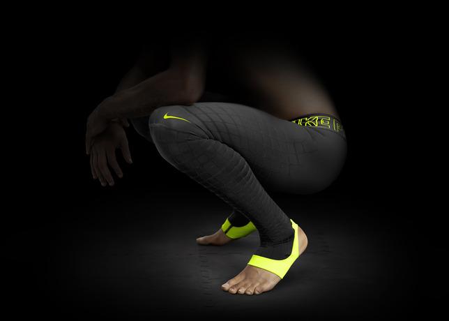 Nike Recovery Hypertight