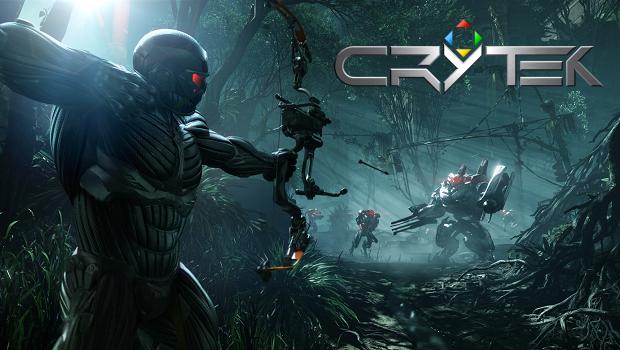 Crysis, uno de los juegos mas importantes de crytek