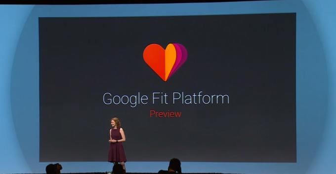 Google Fit, la nueva API sobre salud y ejercicio físico