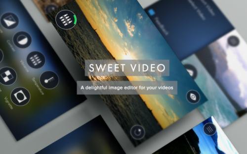 Sweet Video