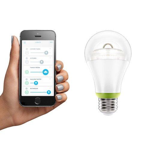General Electric entra al mercado de las bombillas inteligentes