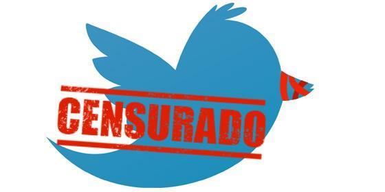 Twitter está cancelando cuentas que filtren contenido del Mundial de Futbol