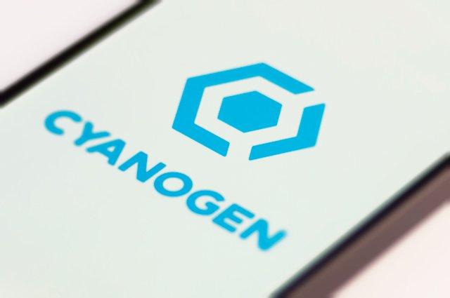 Cyanogen actualmente trabaja con la compañía china OnePlus, pero su futuro podría estar en una de las empresas más grandes de la industria tecnológica.