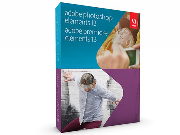 Suite Elements 13 de Adobe