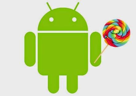 Android 5.0 Lollipop llegara el 3 de noviembre