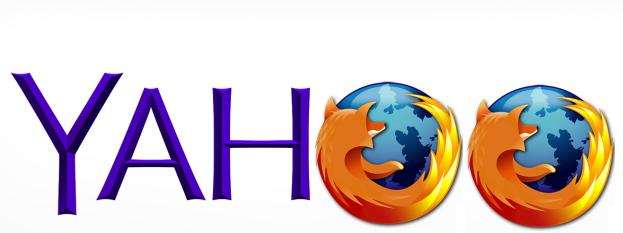 Yahoo sera el buscador por defecto de Firefox