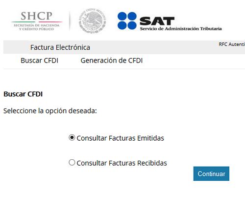 Te indicamos el portal para descargar todos los XML y PDF de tus facturas electrónicas.