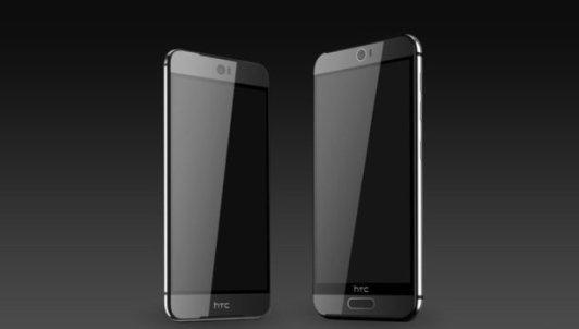 smartphone-htc-one-m9-y plus