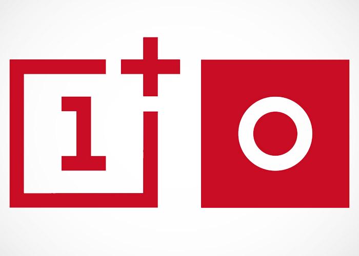 Logo OxygenOS