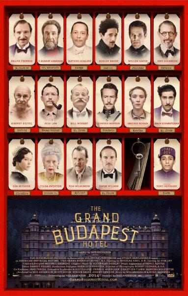 Poster oficial de la película