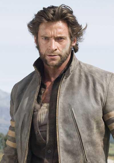 Hugh Jackman se prepara para interpretar por última vez a Wolverine