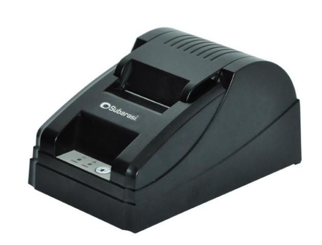 Controladores para la impresora PS13 Subarasi de Posline